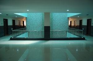 About Hotel Damji